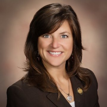 Mary Kay Dixon linkedin profile