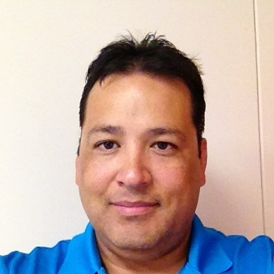 Ricardo Perez Jr. linkedin profile