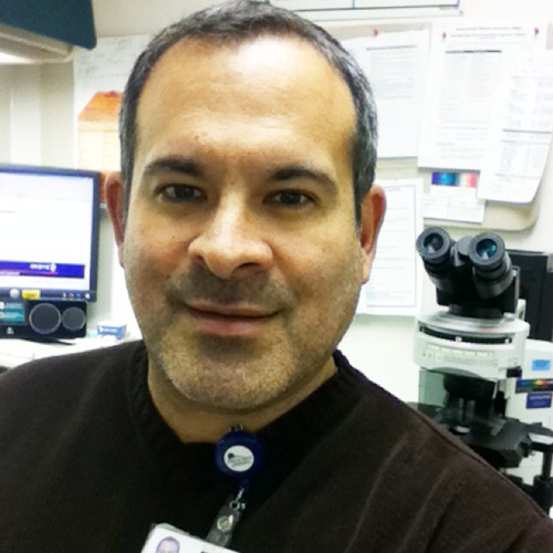 Andrew G Saldana linkedin profile