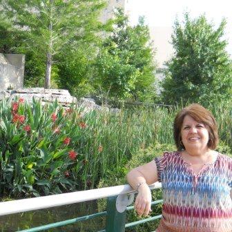 Olga C. Garcia linkedin profile