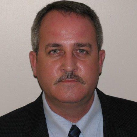 James Larry Pedigo linkedin profile