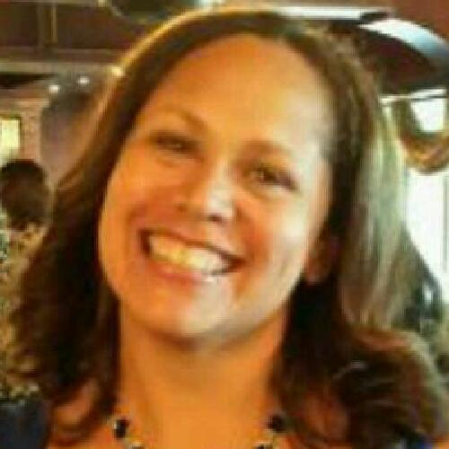 Michelle Brooks linkedin profile