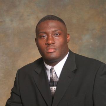 Charles A. Davis Jr. linkedin profile