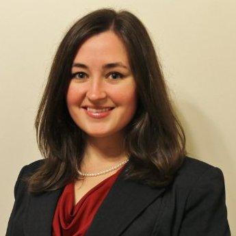 Bailey Marie Stinson linkedin profile