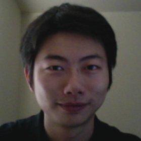 Fang Yang linkedin profile