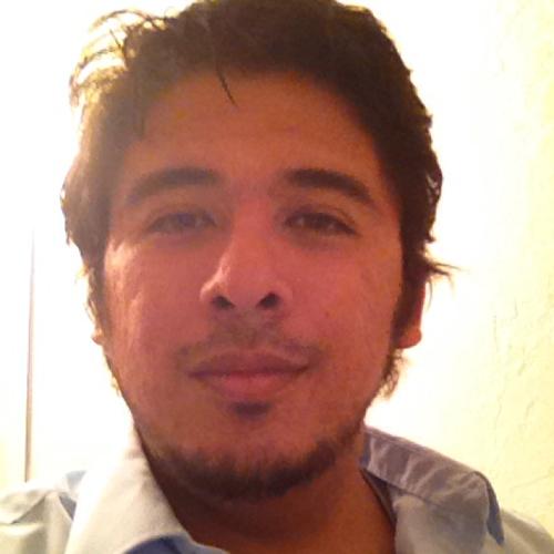 Joel A Saldana Perez linkedin profile