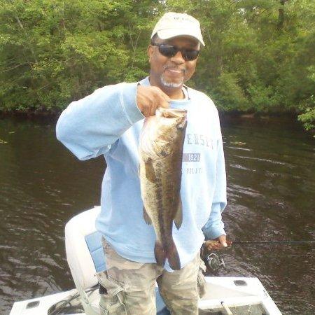 Carl Draper Davis linkedin profile
