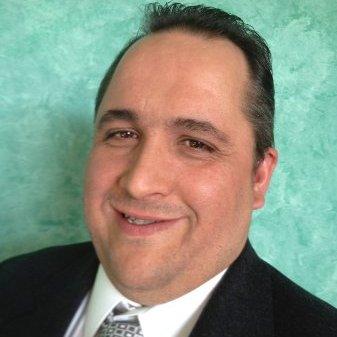 Tim Lewis Jr. CISSP linkedin profile