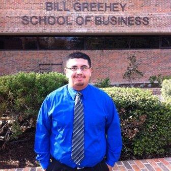 Jesus Omar Garza II linkedin profile