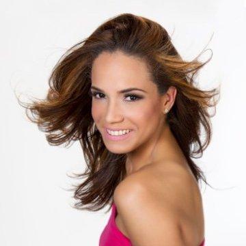 Linda Dahiana Perez linkedin profile