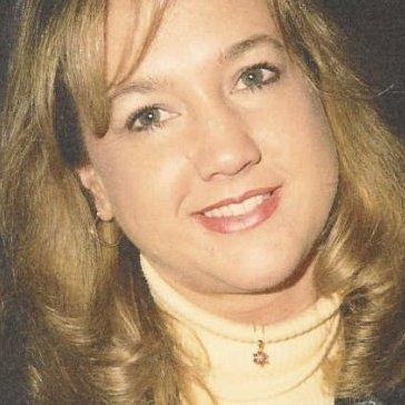 Terri Page linkedin profile