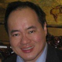 Michael A. Wang linkedin profile