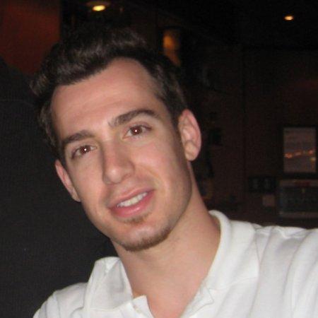 Nicholas Florio linkedin profile