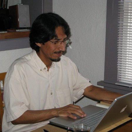 Cesar Silva Santisteban linkedin profile