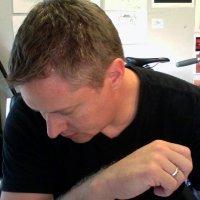 Bryan R. Martin linkedin profile