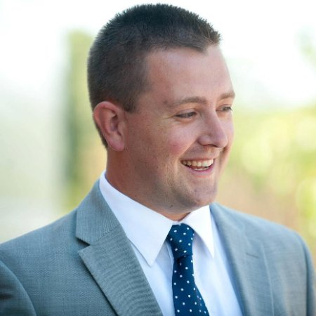 Bradley Weaver linkedin profile