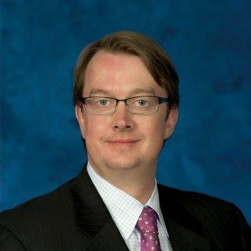 David VanMeter linkedin profile