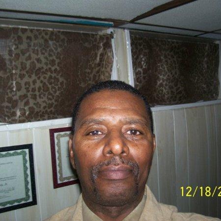 Albert Harris Jr linkedin profile