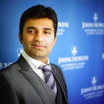 Mohammad Abbas Khan linkedin profile