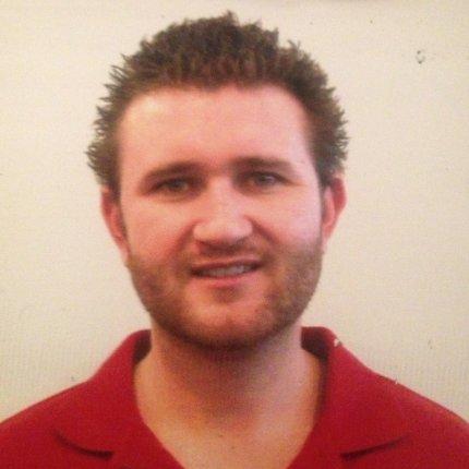 Aaron Adams linkedin profile