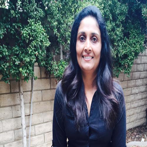 Ayesha Sidhiqua Khan linkedin profile