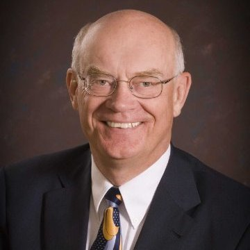 John Anderson Ph. D linkedin profile