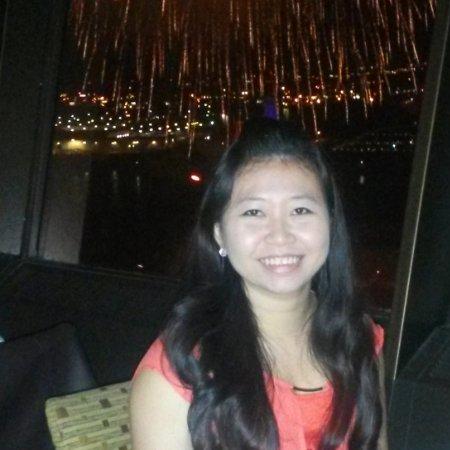Thuy Duong Phan linkedin profile