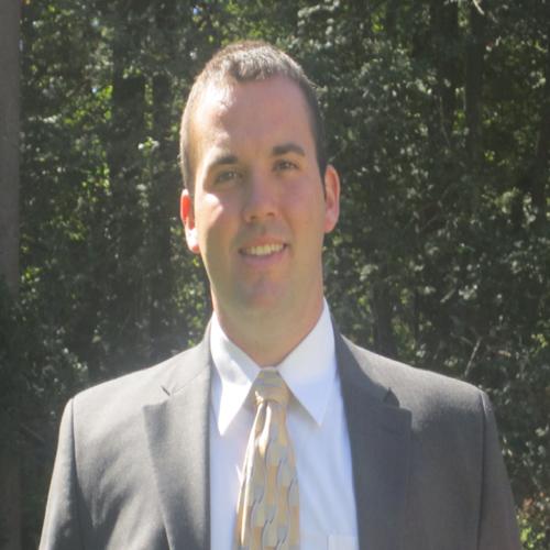 Joseph Buckley linkedin profile