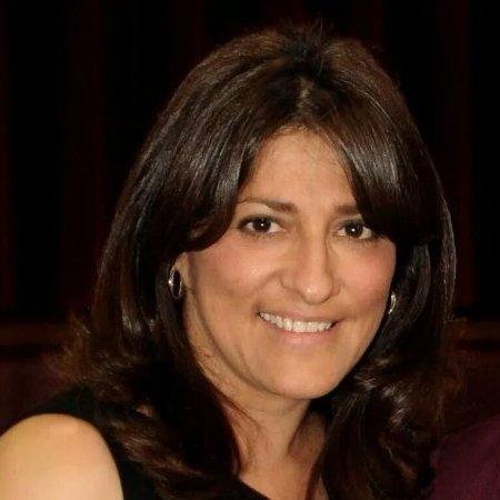 Linda Z. Gonzalez linkedin profile