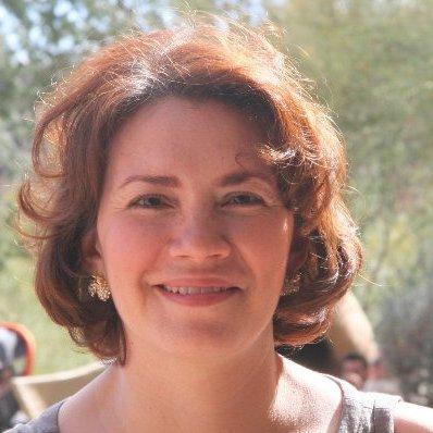 Olga Garcia Crook linkedin profile