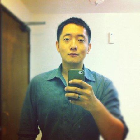 Raymond Wang linkedin profile