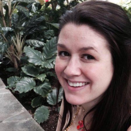 Sara (Strouse) Davis linkedin profile