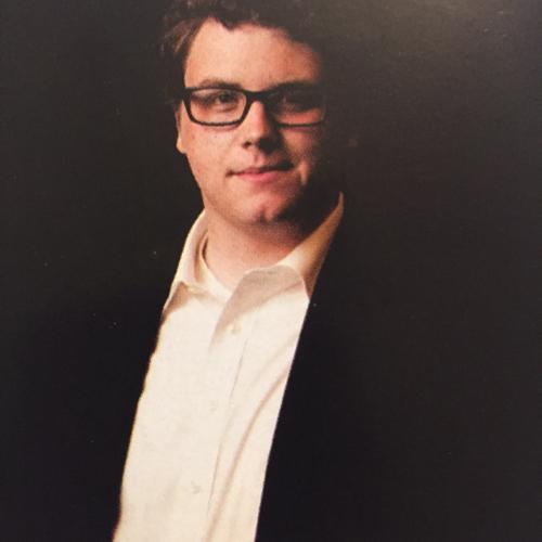 Carey Brent James linkedin profile