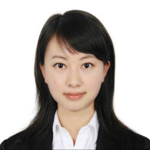 Niki Qian Wang linkedin profile