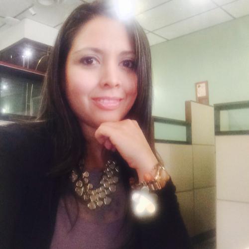 Maria Alejandra Carrillo Ramírez linkedin profile