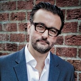 Mauricio Gonzalez de la Fuente linkedin profile