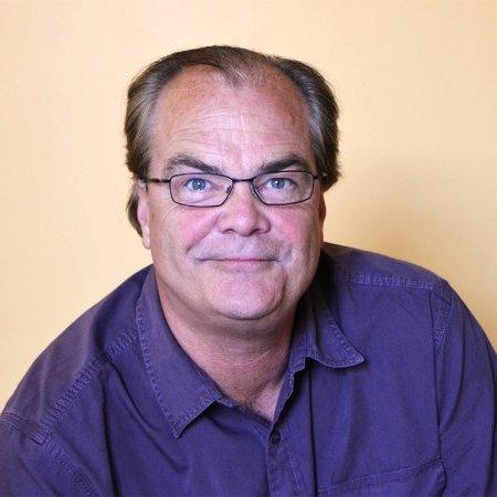 R Bruce Journey linkedin profile