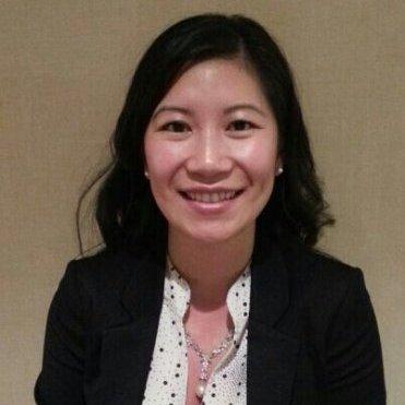 Anita Li linkedin profile