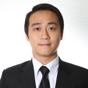 Duy Anh Nguyen linkedin profile
