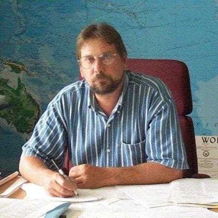 Raymond Schnell linkedin profile