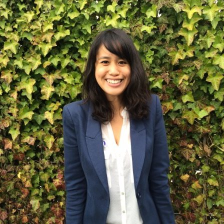 Giselle Perez linkedin profile