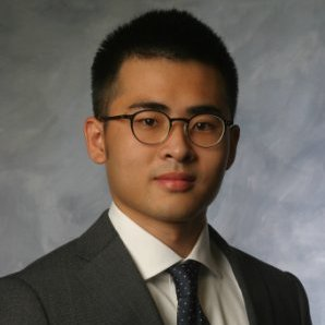 Qin Zhu linkedin profile