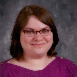 Rebecca (Dinwoodie) Mays linkedin profile
