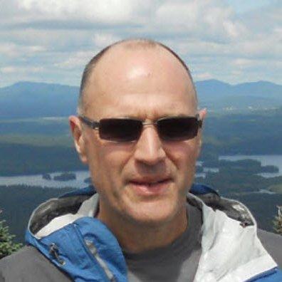 Bradley Caldwell linkedin profile