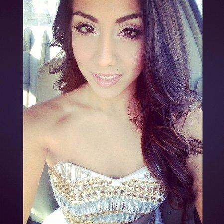 Joana Lisa Gonzalez linkedin profile