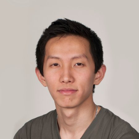Guo Wei CHEN linkedin profile