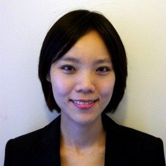 Vickie Pei-Chun Lin linkedin profile