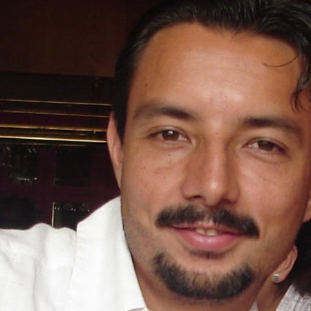 Juan Francisco Gaona Caro del Castillo linkedin profile