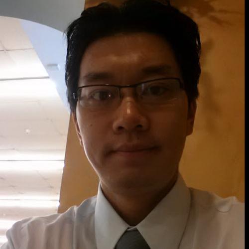 John Adams Tan linkedin profile