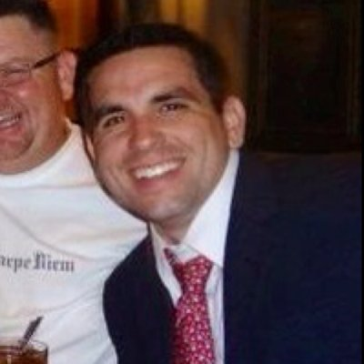 Anthony Furino linkedin profile